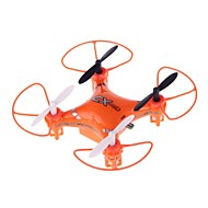 Cheerson CX023 drone 6 akse 5ch 2.4G RC Quadcopter Hodeløs modus / Flyvning med 360 graders flipp
