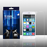 0.33mm Tempered Glass Screen Protective Film for iPhone 6 4.7''