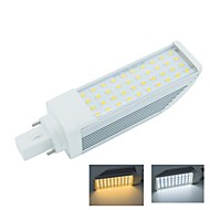 G24 8 W 40 SMD 2835 760 LM Warm White/Cool White Decorative Corn Bulbs AC 85-265 V