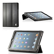 "CDN ""Journal"" Genuine Leather Portfolio Case for iPad mini 1/2/3"