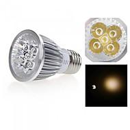 E26/E27 5 W 5 COB 530LM LM Warm White/Natural White Spot Lights AC 220-240 V