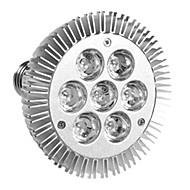 markerled® zwszd e27 24w 10red + 2Blue projecteurs élèvent la lumière plus petite pour la floraison (ac 86-265v)