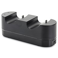 Dual Charging Dock w/ Indicator for PS4 Wireless Controller
