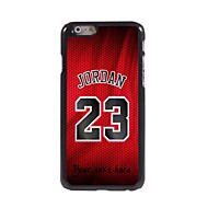 Personalized Phone Case - The Forever 23 Design Metal Case for iPhone 6