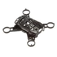 eachine h1 gökyüzü yürüteç, mini Quadcopter parçaları vücut siyah h1-01 set