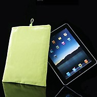 Flannelette Textile Full Body Case for iPad mini 1/2/3 (Assorted Colors)