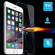 HD herdet glass skjermbeskytter for iPhone 6s / 6
