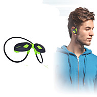 Sports Stereo Wireless Bluetooth V4.0 Headset Earphone Headphone with Mic for iPhone 6/6plus/5/5S/S6(Assorted Color)