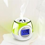- Mehrfarbig - Batterie - Nächtliche Beleuchtung/Dekorations Beleuchtung - 3 - DC 12