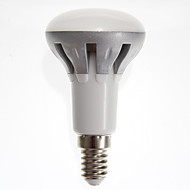 r50 E14 6W 12xSMD2835 400LM 6000K Cool White Light LED Spot Bulb(AC220-240V)