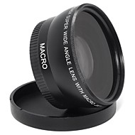 Objectif d'Appareil Photo - Canon/Nikon/Sony/Fujifilm/Panasonic/Olympus