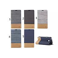 Samsung Galaxy Mini S5 - Univerzální pouzdra/obaly se stojanem - zvláštní design - Mobilní telefon Samsung PU kůže )
