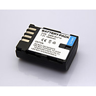 DMW-BLF19 - Li-ion - Batteri - till for Panasonic  Lumix DMC-GH3 DMC-GH4 - 7.2V - V - 1860mAh - mAh