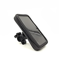 """Motorcycles and Bicycles 5.5"""" Mobile Phone Waterproof Bag Bracket Sleeve Bag For Iphone 6 PLUS and Same Size Products"""