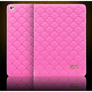 Ultra Thin Flip Stand Book Leather Smart Cover for ipad5 for Apple Ipad air (Assorted Colors)