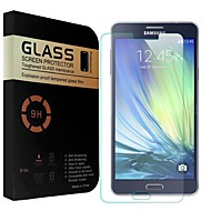 Tempered Glass Film Screen Protector for Samsung Galaxy A7