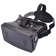 "NEJE Universal Google Virtual Reality 3D Glasses for 3.5~6"" Smartphones with Adjustable Eye Distance"
