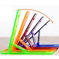sportschool kleurrijke universele stander voor Samsung en Android-telefoons (assorti kleur)