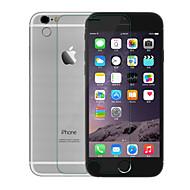 NIllKIN Eyes Care and Anti- Burst Amazing PE+ 9H Extreme Hardness for Apple iPhone 6