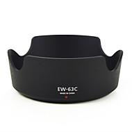 lentille-63c de pétale le capot mengs® pour Canon ef28-90mm f / 4-5.6 II USM, EF-S18-55mm f / 3,5-5,6 USM, 28-80mm f / 3,5-5,6 USM v