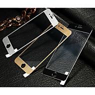 Titan hd Vollbild kratzfeste Glasabdeckung Schutzfolie für die appleiphone 6s / 6 Plus