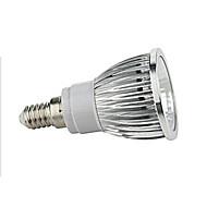 12W E14 LED-spotlys 1 COB 100 lm Varm hvid / Kold hvid AC 85-265 V 1 stk.