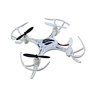 fayee fy530 drone 4-ch 2.4GHz 6-aksen rc quadcopter drone med gyro rtf fjernkontroll