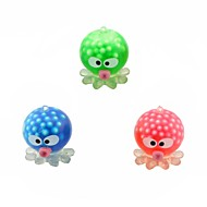 pres reducere stress reliever blæksprutte legetøj -