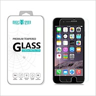 Magic Spider®0.2mm 2.5D Private Brand Damage Protection Tempered Glass Screen Protector for iPhone 6S/6
