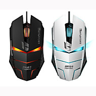 Night Man Game Backlit Wired Gaming Mouse Laptop CF Wired Mouse LOL