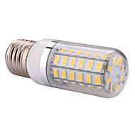 12W E26/E27 LED Mais-Birnen T 60 SMD 5730 1200 lm Warmes Weiß / Kühles Weiß AC 220-240 / AC 110-130 V 1 Stück