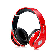 STN-10 Foldable Wireless On-ear Stereo Bluetooth Headset with Card Slot