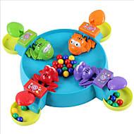 çocuk oyuncakları, oyun, küçük yeşil kurbağa oyunu oyuncak bebek oyuncakları