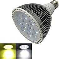 1 Stück Dimmbar Spot Lampen E26/E27 12 W 1080-1200 LM 2700-3200K/6000-6500K K 12 High Power LED Warmes Weiß/Kühles Weiß AC 85-265 V