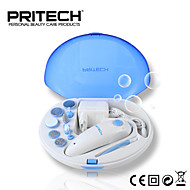 New  PRITECH Rechargeable Manicure Pedicure System Set Nail Tools 11 Heads Nail Polish Tool Styling Tools