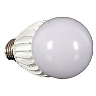 1 stk. MORSEN E26/E27 13 W COB 1200-1300 LM Varm hvid/Kold hvid A Dekorativ Globepære AC 85-265 V