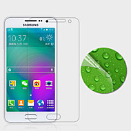 High Definition Screen Protector for Samsung Galaxy A3