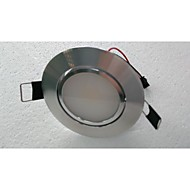 6W 2G11 LED Χωνευτό Σποτ 1 COB 450-550 lm Θερμό Λευκό / Ψυχρό Λευκό Με Ροοστάτη AC 220-240 V 1 τμχ