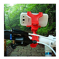 Universal Mobile Phone Support for Bicycle for iPhone,Samsung and Others