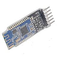 läpinäkyvää hm-10 serial bluetooth 4-moduuli Bluetooth serial logiikan tasolla muuntaminen / anti