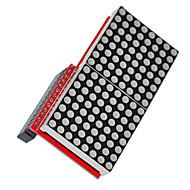 Raspberry Pi led matriisi johtanut piste-matriisi näyttö vadelma piirakka led matriisi-moduuli