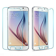 ASLING 0.26mm 9H Hardness Practical Tempered Glass Screen Protector for Samsung GALAXY S6