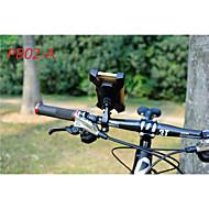 dağ bisikleti telefonu tutucu 360 derece dönen yol bisiklet telefon cep '3-7 için uygun tutucu pb02-b montaj