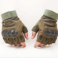 Перчатки Спортивные перчатки Муж. / Все Перчатки для велосипедистов Весна / Осень ВелоперчаткиСохраняет тепло / Водонепроницаемый /