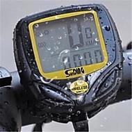 Cyclisme/Vélo tout terrain/Vélo de Route/VTT/Motocross/Bike Gear fixe/Cyclotourisme - Ordinateurs de vélo ( comme image , Plastique ) -