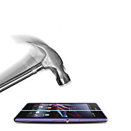 Premium Tempered Glass Screen Protective Film for Sony Xperia Z4