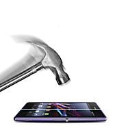 Prémium edzett üveg képernyő védőfólia Sony Xperia Z4