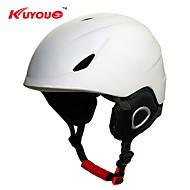 KY  - レギュレータと暖かいイヤーマフとの統合ヘルメットスキーC005
