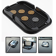 Multi-function Car Non-slip GPS Support Pad Magic Sticky Pad Storage for iPhone