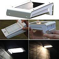 energia solare luce del sensore di movimento con 16 led